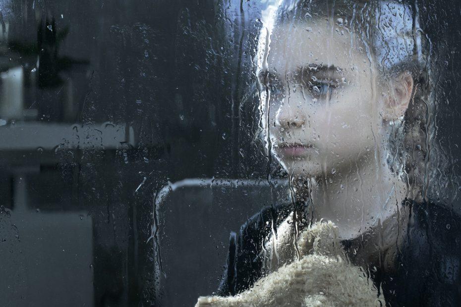 Child Depression Theme