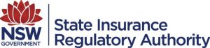 State Insurance Regulatory Authority New South Wales Government